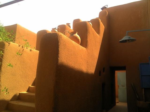 Niger Mission Cancelled–but not completely–life in Agadez